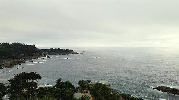 Monterey Bay Horizon