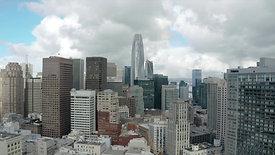Sales Force San Francisco