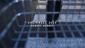 Showreel 2020 | Robert Zerbst - Director & Writer