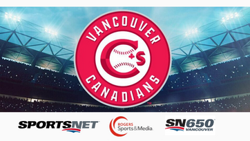 Vancouver Canadians CAN vs TRI Aug 28