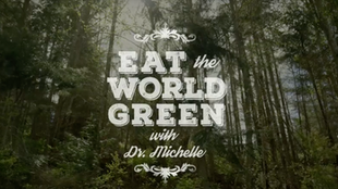 Eat the World Green