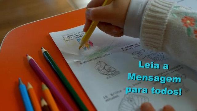 Calendário Interativo - Secretaria de Educação de Gramado e Mente Viva