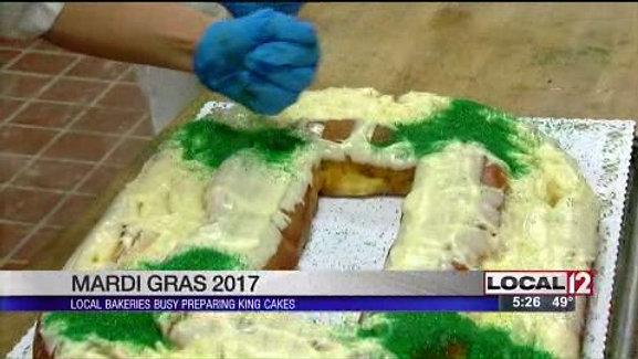 Servatiis King Cakes