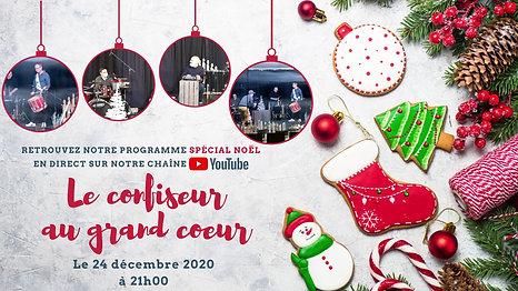 Noël 2020 - 2