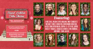Musical Lockdown Online: Christmas Edition