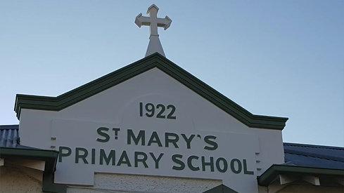 St Mary's 2020
