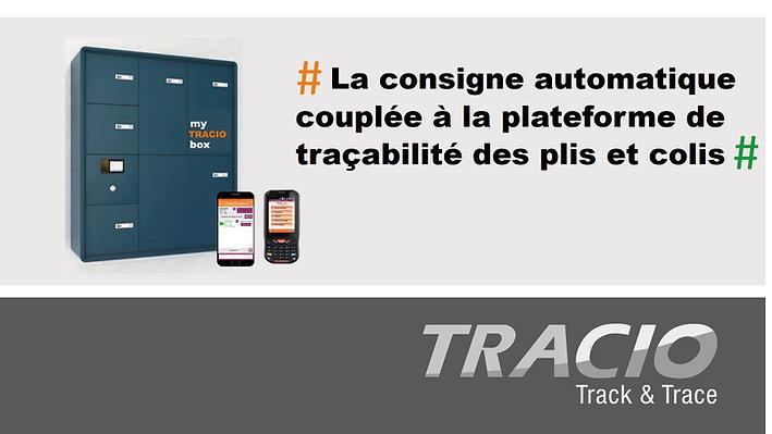 Consignes TRACIO Box
