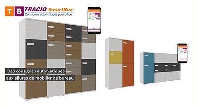 Présentation  TRACIO SmartBox