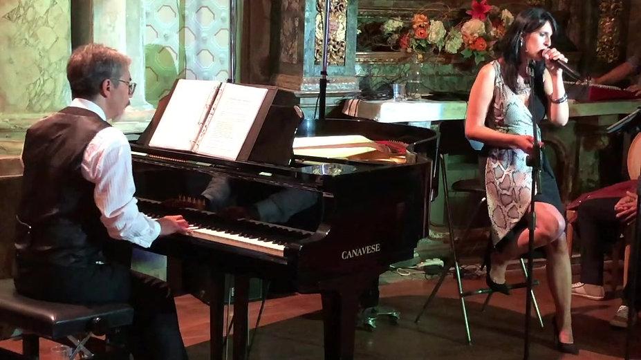 Studiouno - Anna Petracca e Alfredo Matera