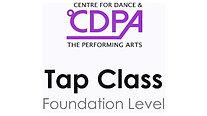 Tap Class Foundation Class