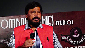 Maharishi Aazaad | Rashtraputra Movie Launched by Maharishi Aazaad & Ramdas Athawale
