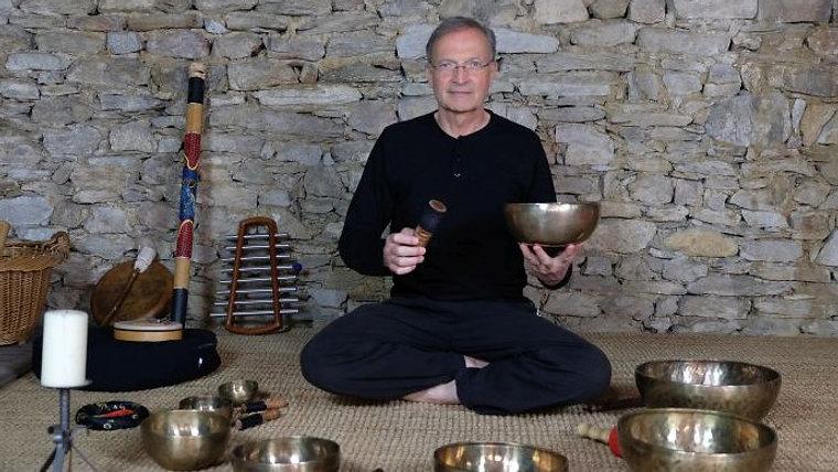 Paavan - le Yoga expliqué   Perfectionnement