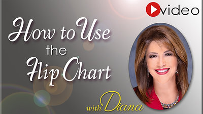 How To Use The Flip Chart
