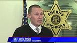 KCSO Volunteer Deputy To Run 160 Miles for Fallen Officers Charity (Fox 17)