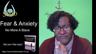 Fear & Anxiety - No More A Slave