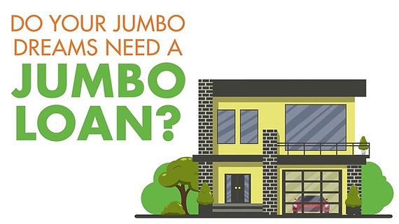 Jumbo Home Loans - Mortgages in Utah & Idaho