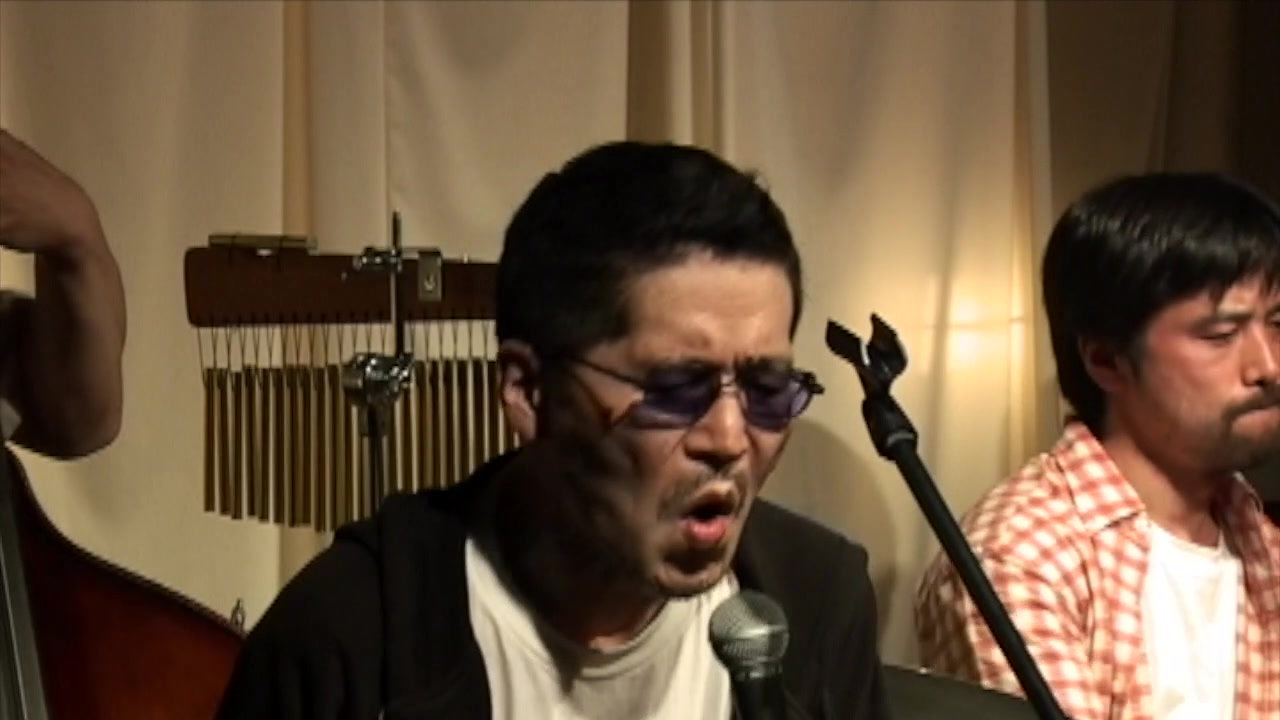 GIGオープン記念特別価格  極道対決 チャンネル全7曲