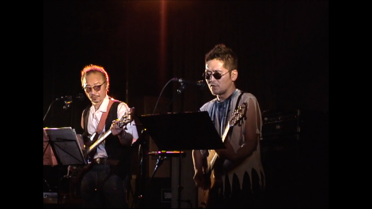 with生田敬太郎 K2ユニット 2004