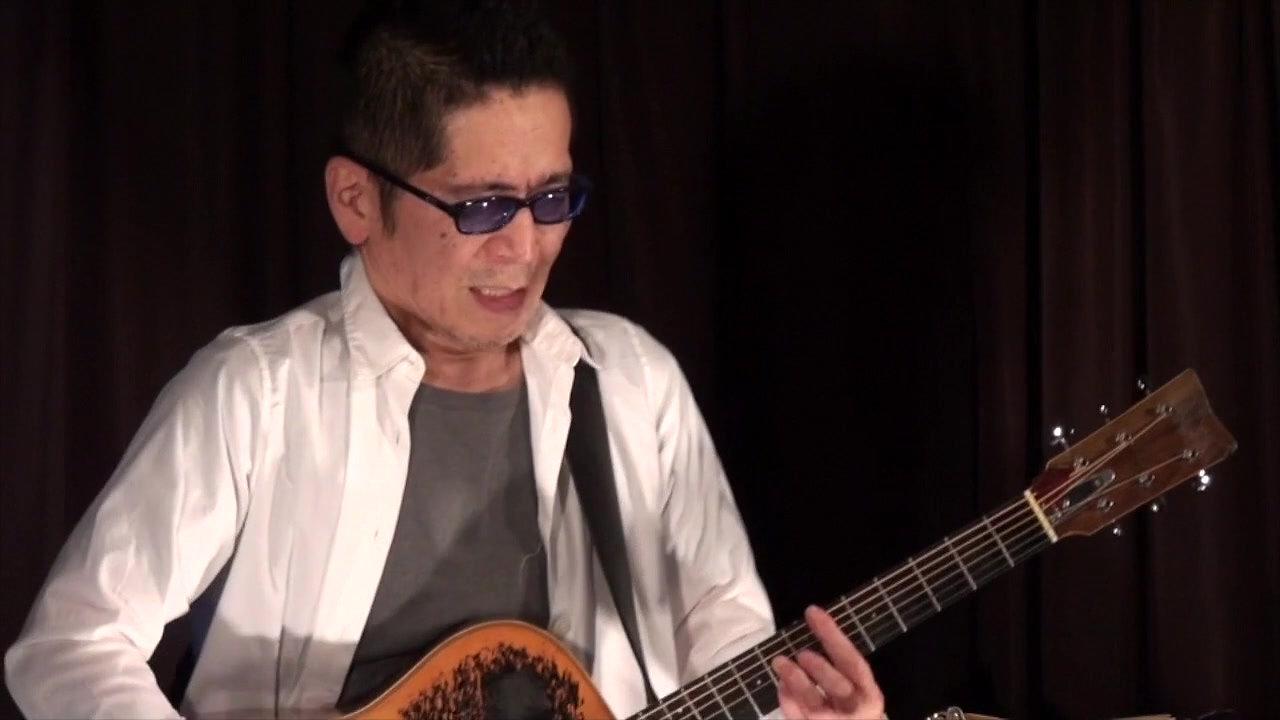 加奈崎芳太郎 諏訪ライブ