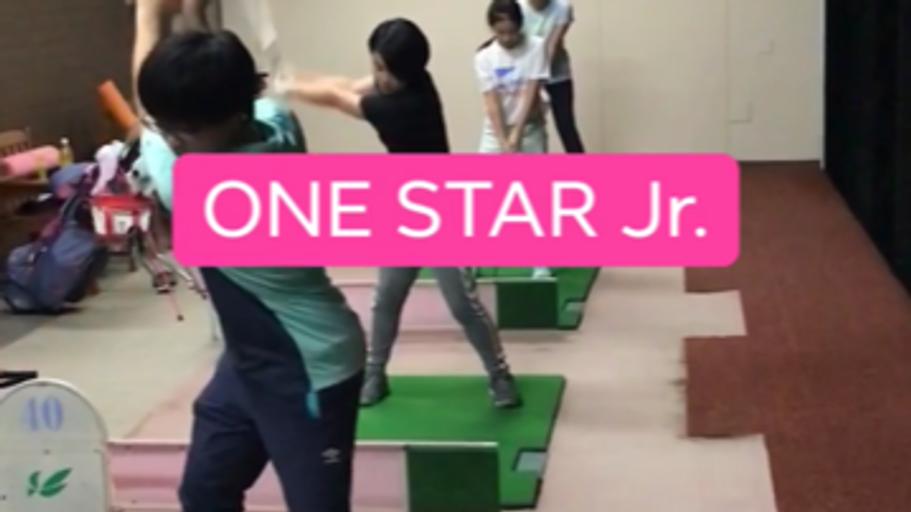 ONE STAR Jr.チャンネル