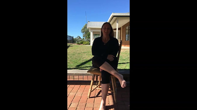 Katies Testimonial for Inner Light retreats Mudgee in April_Medium