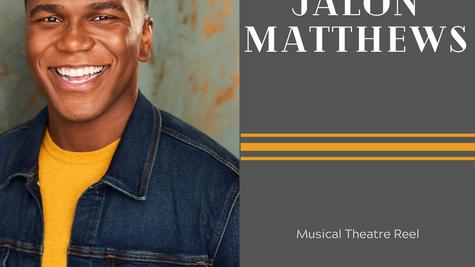 Musical Theatre Reel (1 min)