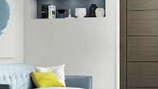The range includes Modern Oak, Traditional Oak & Laminate in modern colours