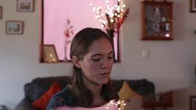 Ximena Gonzalez interpreta Lekeu