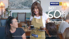 Briscoes Cafe