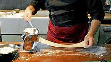 Taller pasta fresca italiana