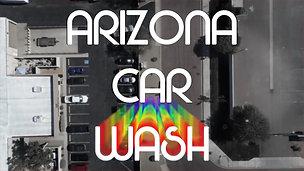 ARIZONA CAR WASH