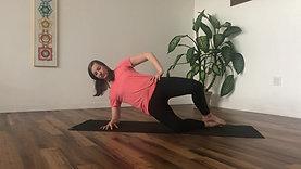 Dynamic Side Plank/FP 2