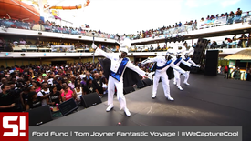 Ford Fund | Tom Joyner Fantastic Voyage