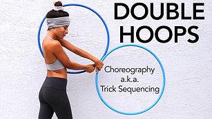 Double Hoop Choreo 1