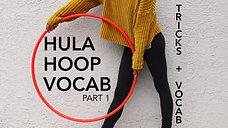 Fundamental Hooping Vocab Part 1