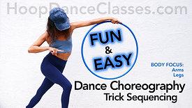 Fun Dance Fitness Choreo