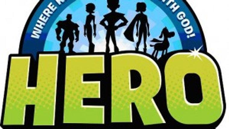 HEROES VBS