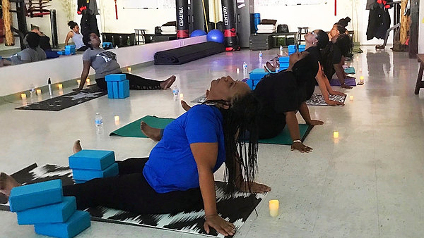 Snippet of Sunday - SoulFlow Yoga Las VEgas