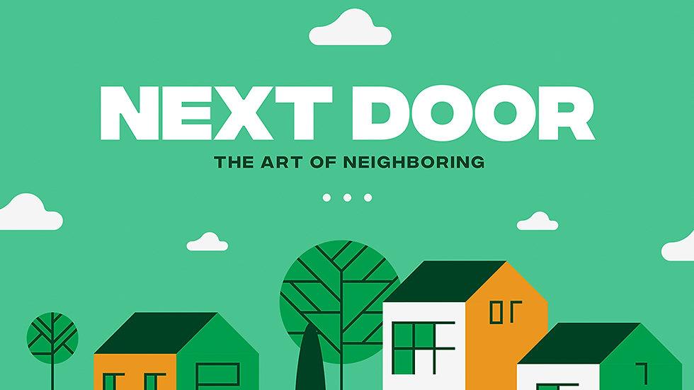 Next Door Series