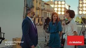 Come Together La Mobiliare - Piazza Grande Spot Locarno Film Festival