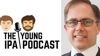 Richard Riordan MP Member For Polwarth Discusses Cancel Culture on The Young IPA Podcast