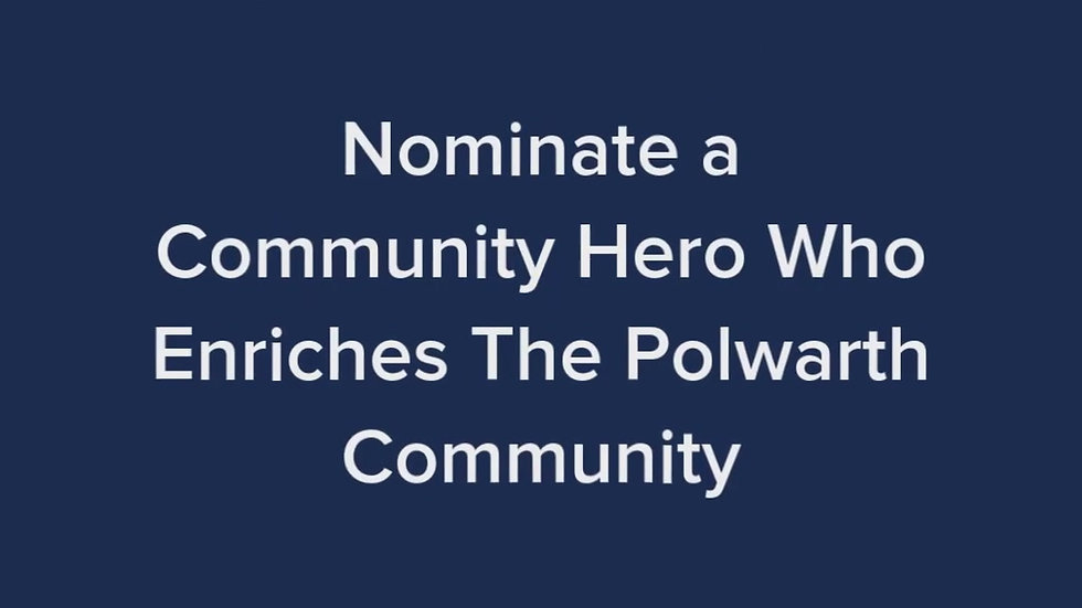 Polwarth Medal 2019