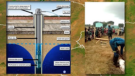 How Boreholes Work