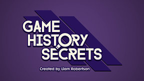Game History Secrets - Opening Titles