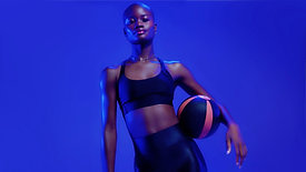 "Bandier: ""All Access Shine"" Campaign"