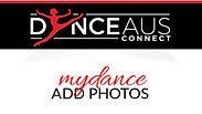 MY DANCE - ADD PHOTOS
