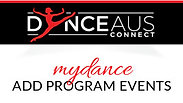 MY DANCE - ADD PROGRAM EVENTS