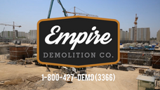 Empire Demolition