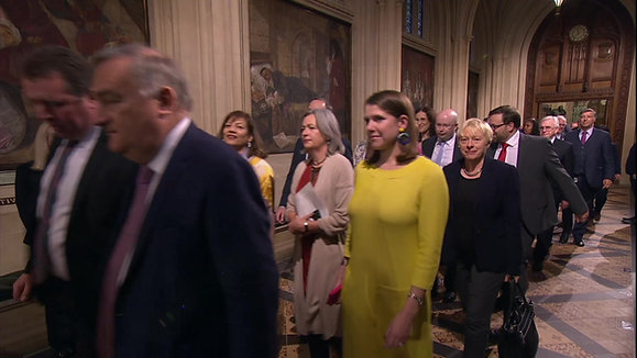 The State Opening of Parliament BBC1
