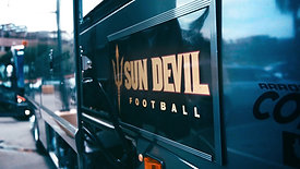 Arizona State University | Football Campaign I